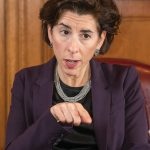 STILL A NO-GO: Despite Gov. Gina M. Raimondo's exhortation to make a deal that would create a full-service, local health care system, the players – Lifespan, Care New England and Brown University – have been unable to reach an agreement.