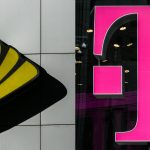 THE U.S. JUSTICE DEPARTMENT has approved T-Mobile US Inc.'s acquisition of Sprint Corp. / BLOOMBERG NEWS FILE PHOTO/JEENAH MOON