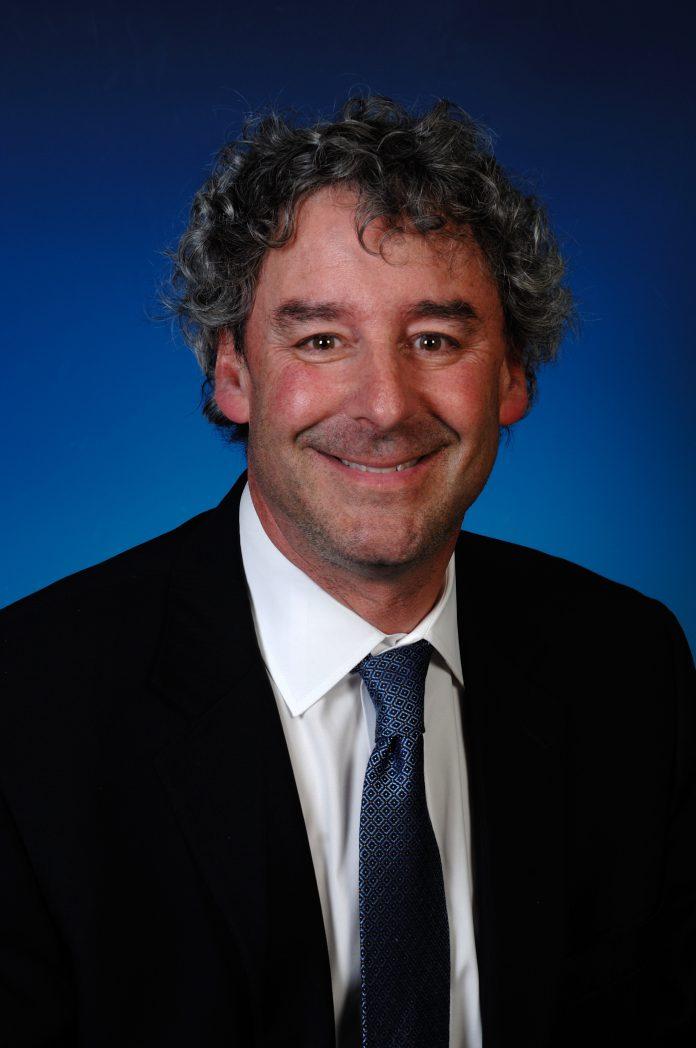DAVID BAZAR, senior partner at Bazar & Associates in East Providence, was recently elected as president of the Rhode Island Bar Association. / COURTESY RHODE ISLAND BAR ASSOCIATION