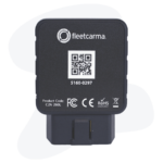 "ELECTRIC-VEHICLE owners who participate in the National Grid SmartCharge Rhode Island study receive a C2 device made by FleetCarma. The company's website describes it as being ""like a fitness monitor for your car.""/COURTESY FLEETCARMA"