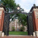 Brown gates