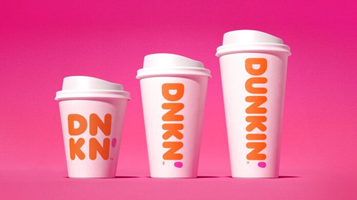 DUNKIN' BRANDS GROUP INC. reported a profit of $59.6 million in the second quarter. / COURTESY DUNKIN' BRANDS GROUP INC.