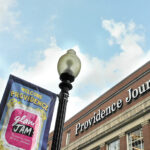 NEW MEDIA INVESTMENT GROUP, owner of The Providence Journal, among other local papers, reported a profit of $2.6 million in the second quarter of 2019. / PBN FILE PHOTO/PAM BHATIA