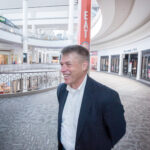 GROWING TREND: Mark Dunbar, Providence Place mall general manager, said beginning with an online presence and expanding into physical locations is a growing trend among retailers. / PBN FILE PHOTO/MICHAEL SALERNO