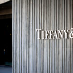 TIFFANY & CO. reported that same-store sales declined 3% year over year. / BLOOMBERG NEWS FILE PHOTO/KONRAD FIEDLER
