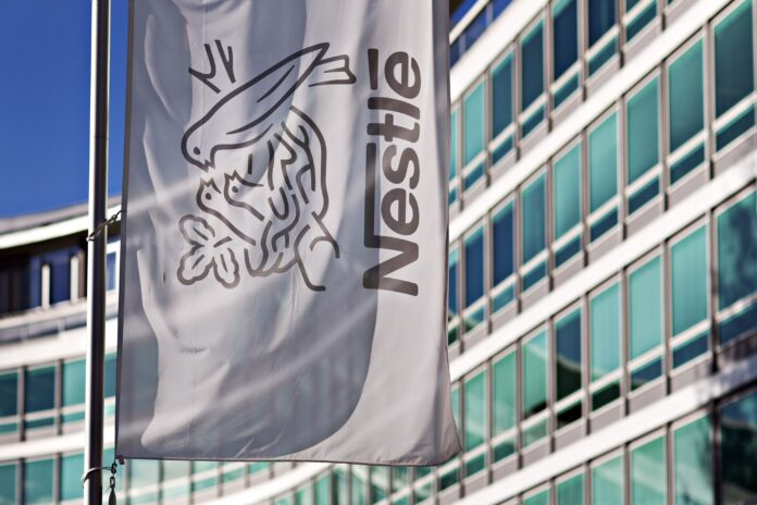 NESTLE has filed a WARN notice to the Mass. Department of Labor informing the state of a site closure in Taunton that will affect 49 workers. / BLOOMBERG NEWS FILE PHOTO/MICHELE LIMINA