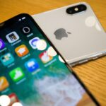 GOOGLE HAS REVEALED previous vulnerabilities of Apple's iPhones that possibly affected thousands of users per week. The vulnerabilities existed for two years and have since been patched. / BLOOMBERG NEWS FILE PHOTO/MICHAEL NAGLE