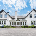 THE PROPERTY AT 53 Rumstick Road was sold for $1.7 million. / COURTESY MOTT & CHACE SOTHEBY'S INTERNATIONAL REALTY