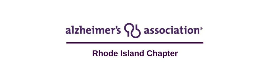 THE ALZHEIMER'S ASSOCIATION, Rhode Island Chapter has organized a discussion on the national fight against Alzheimer's with the state's congressional delegation.
