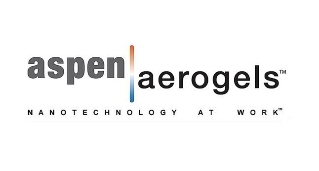 ASPEN AEROGELS reported a loss of $5.3 million in the second quarter of 2019.