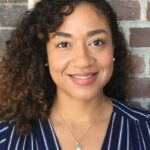 JESSICA VEGA has been named program director of Social Enterprise Greenhouse's new Pawtucket/Central Falls program. / COURTESY SOCIAL ENTERPRISE GREENHOUSE