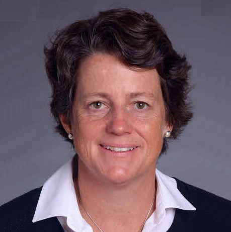 BEFORE MEL BRIDE was hired as San Miguel School's director of development, she served as an educator and dean at Tabor Academy in Massachusetts. / COURTESY SAN MIGUEL SCHOOL