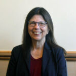 DENISE COPPA, an associate professor in the University of Rhode Island's College of Nursing, says a new $2.7 million federal grant will allow for between 48 and 56 nurse practitioner students to get hands-on experience at Thundermist Health Center and Providence Community Health Centers. / COURTESY UNIVERSITY OF RHODE ISLAND