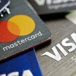 RHODE ISLANDERS had a average credit card balance of $8,162, the third highest of all New England states. / BLOOMBERG NEWS FILE PHOTO