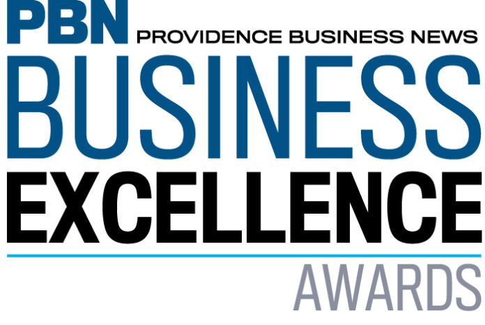 WINNERS OF THE PROVIDENCE BUSINESS NEWS Business Excellence Awards will be celebrated during a dinner at the Crowne Plaza Providence-Warwick on Nov. 7.