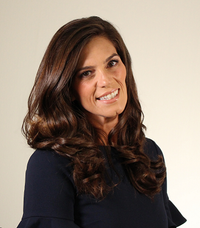 ELIZABETH CATUCCI has been appointed the next CEO and president of the Northern Rhode Island Chamber of Commerce. / COURTESY NORTHERN RHODE ISLAND CHAMBER OF COMMERCE