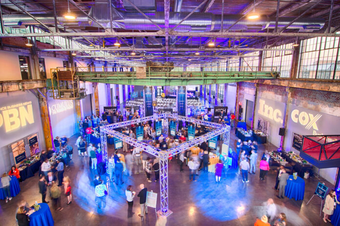 THE FINALISTS of Cox Business' Get Started Rhode Island pitch competition have been announced. / COURTESY COX BUSINESS/PAMELA BHATIA