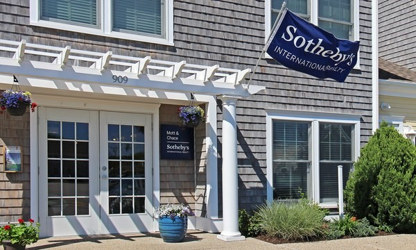 MOTT & CHACE Sotheby's International Realty has acquired Bay Realty in Narragansett. / COURTESY MOTT & CHACE SOTHEBY'S INTERNATIONAL REALTY