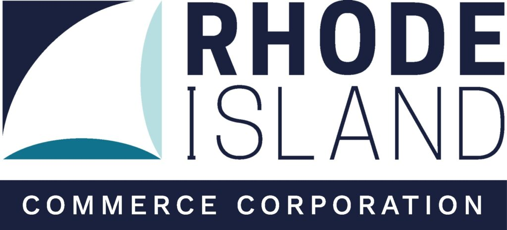 THE R.I. COMMERCE CORP. board of directors will consider a Network Matching Grant for the New England Medical Innovation Center, along with three Innovation Vouchers and other proposals when it meets Monday night.