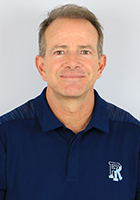 NEW CHARGES have been filed against former URI women's tennis coach Gordon Ernst. / COURTESY UNIVERSITY OF RHODE ISLAND