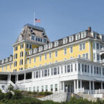 HERITAGE HALL: The Rhode Island Heritage Hall of Fame will hold its third annual Helping Heritage Gala on Oct. 20 at Ocean House in Westerly. COURTESY RHODE ISLAND HERITAGE HALL OF FAME