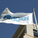 AMGEN said it is pulling the higher-priced version of its cholesterol drug Repatha from the market, an effort to boost sales of the drug. The drug is manufactured n Rhode Island. / BLOOMBERG NEWS FILE PHOTO