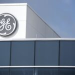 GENERAL ELECTRIC is freezing pension benefits for more than 20,000 United States employees. / BLOOMBERG NEWS FILE PHOTO/LUKE SHARRETT