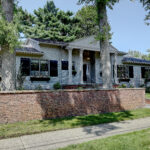 THE PROPERTY AT 420 Blackstone Blvd. in Providence sold for $1.4 million. / COURTESY RESIDENTIAL PROPERTIES LTD.