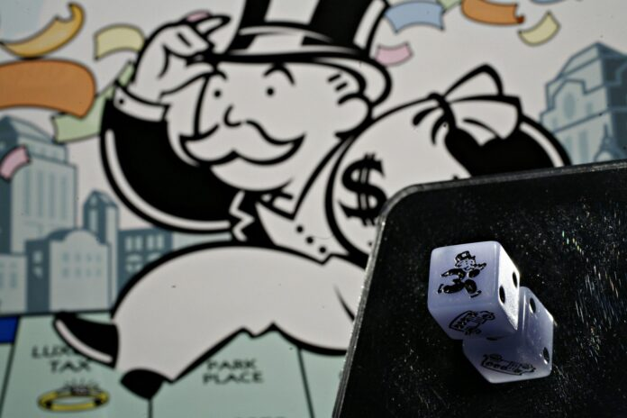 HASBRO reported a profit of $212.9 million in the third quarter, missing estimates. / COURTESY HASBRO INC.