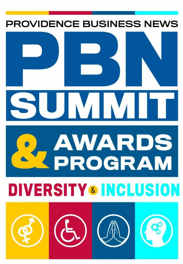 PROVIDENCE BUSINESS NEWS has named six organizations and one individual as winners for the paper's second annual Diversity & Inclusion Summit & Awards Program to be held Dec. 5 at Crowne Plaza Providence-Warwick.