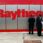 THREE RHODE ISLAND companies and two companies in Bristol County, Mass., have been named 2019 Supplier Excellence Award winners by Raytheon Integrated Defense Systems. / BLOOMBERG NEWS FILE PHOTO/ALASTAIR MILLER