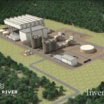 THE R.I. Energy Facility Siting Board issued its final order detailing its decision to deny a license to the proposed Clear River Energy Center, a natural gas fueled electricity generation plant in Burrillville. / COURTESY INVENERGY LLC