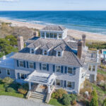 THE PROPERTY at 10 Bluff Ave. in Westerly has sold for $17.6 million. / COURTESY MOTT & CHACE SOTHEBY'S INTERNATIONAL REALTY