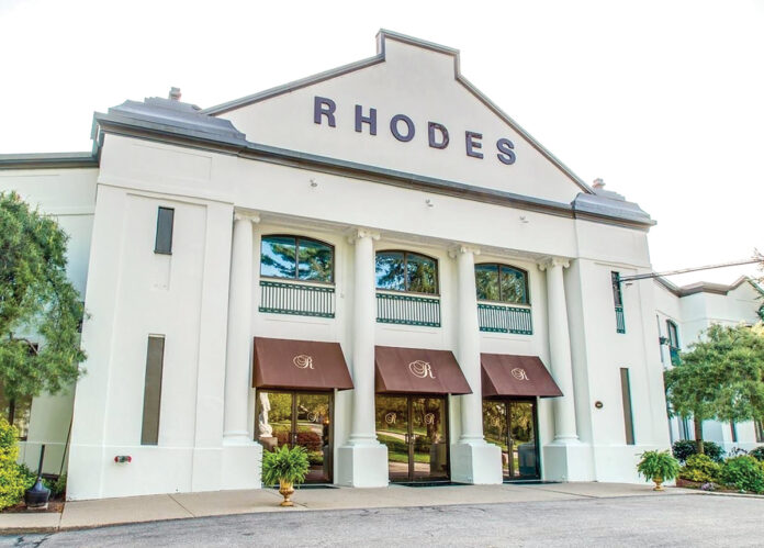 PHILANTHROPY BREAKFAST: The Association of Fundraising Professionals Rhode Island chapter will hold its National Philanthropy Day breakfast on Nov. 22 at Rhodes on the Pawtuxet in Cranston. / COURTESY RHODES ON THE PAWTUXET