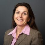 CHRISTINE GADBOIS has been named CEO of CareLink. / COURTESY CARELINK