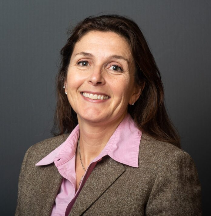 CHRISTINE GADBOIS has been named CEO of CareLink. / COURTESY CARELINK