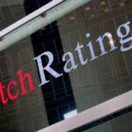 FITCH RATINGS AFFIRMED FM Global's Insurer Financial Strength rating at AA (Very Strong) this month. / BLOOMBERG NEWS FILE PHOTO/SCOTT EELLS