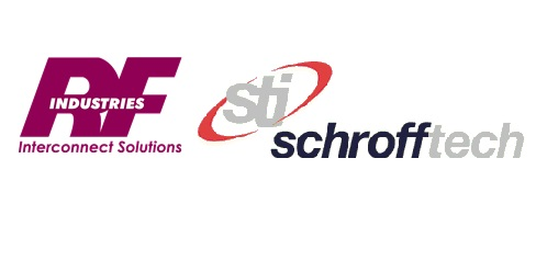 SCHROFF TECHNOLOGIES INTERNATIONAL has been acquired by RF Industries, based in San Diego, Calif. /