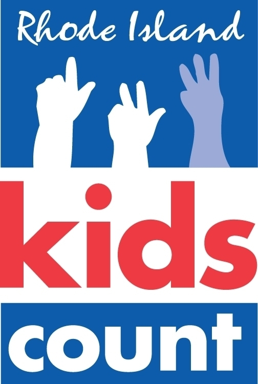 RHODE ISLAND KIDS COUNT celebrated the state's progress in health insurance coverage at its annual luncheon on Monday.