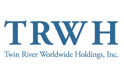 TWIN RIVER Worldwide Holdings reported a profit of $7 million in the third quarter of 2019.