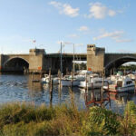 RHODE ISLAND has received a $25 million BUILD grant for the Washington Bridge Rehabilitation and Redevelopment Project. / COURTESY R.I. DEPARTMENT OF TRANSPORTATION