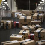 U.S. CONSUMERS spent $9.4 billion online on Cyber Monday. / BLOOMBERG NEWS FILE PHOTO/VICTOR J. BLUE