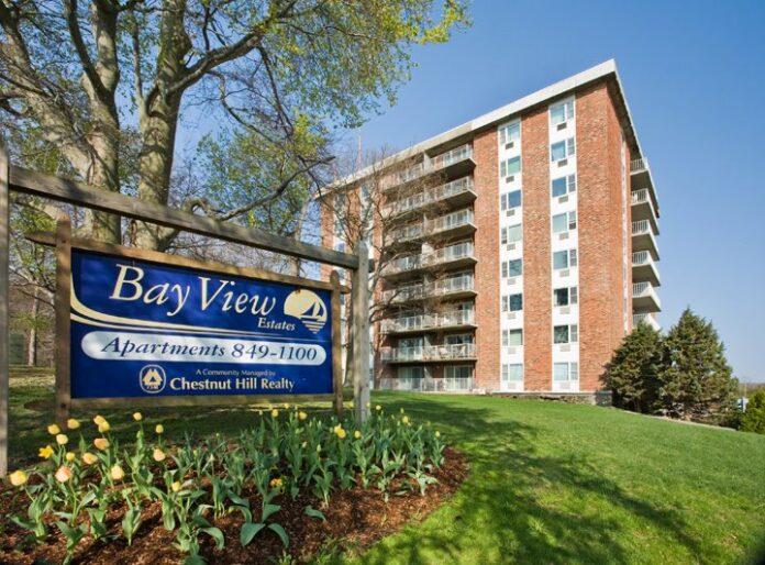 BAY VIEW Estates was sold for $20.4 million. / COURTESY CBRE