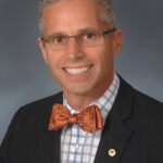 GREGORY GOULD is vice president and SBA relationship manager at Webster Bank. / COURTESY WEBSTER BANK