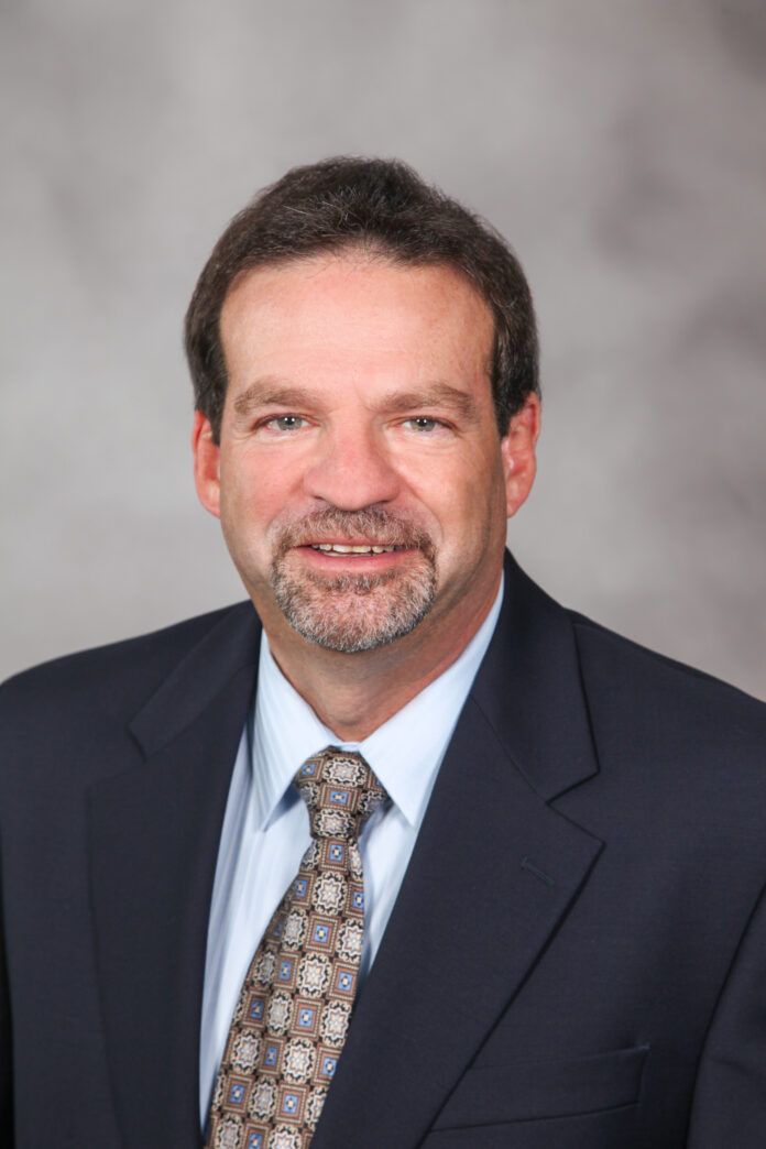 STEVEN J. HOROWITZ will retire from his role as president and CEO of Saint Elizabeth Community in June of 2020. / COURTESY SAINT ELIZABETH COMMUNITY