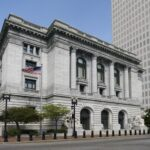 THE U.S. ATTORNEY'S Office for the District of Rhode Island announced Thursday that it collected $3.3 million in criminal and civil actions during the 2019 fiscal year. / COURTESY CAROL M. HIGHSMITH