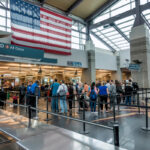T.F. GREEN AIRPORT has been allocated $5.5 million in federal funds to reimburse it for security upgrades following 9/11. / PBN FILE PHOTO/ MICHAEL SALERNO