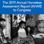 HOMELESSNESS IN RHODE Island was estimated to have declined 4.2% in 2019. / COURTESY U.S. DEPARTMENT OF HOUSING AND URBAN DEVELOPMENT