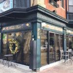 265 Atwells Ave. (1909)OWNER: Alan R. CostantinoTENANT: Costantino's Venda Bar & Ristorante